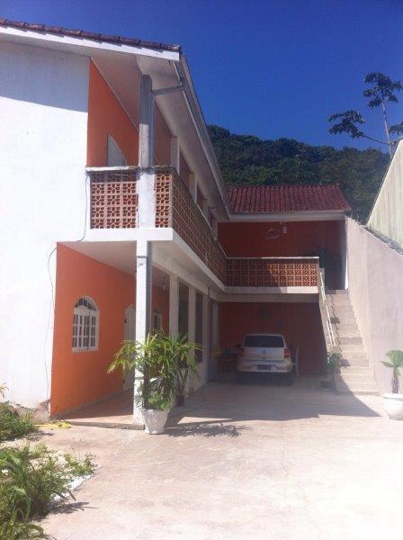 Massaguaçu – Casa – 3 Dorm. – 15 Pessoas – MS100