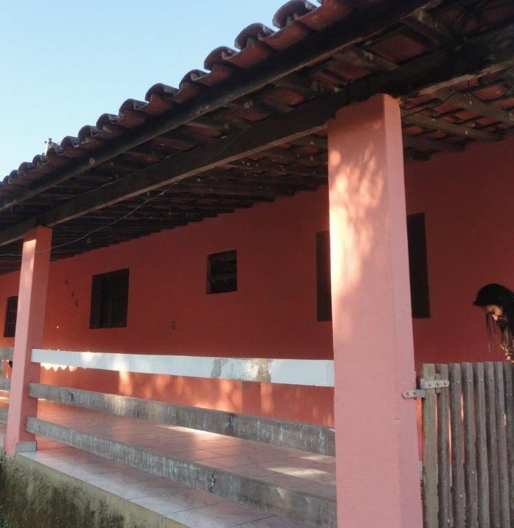 Maranduba – Casa – 2 Dorm. – 10 Pessoas – MR110